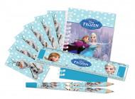 Pack de papeterie Frozen ™