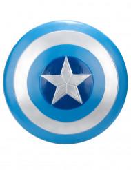 Bouclier bleu Captain America™ 61 cm