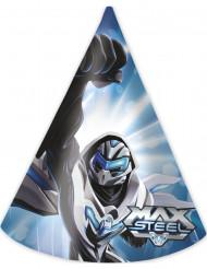 6 Chapeaux Max Steel ™