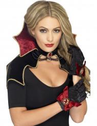 Kit vampire femme Halloween