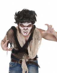 Kit maquillage  loup-garou Halloween