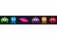Banderole de décoration années 80