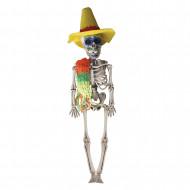 Squelette Homme Dia de los Muertos