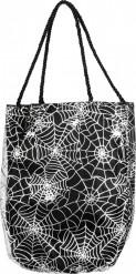 Sac toile araignée Halloween
