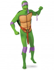 Déguisement seconde peau Donatello Tortues Ninja™ adulte