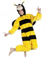 Déguisement abeille avec ailes enfant