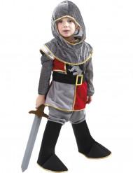 Déguisement petit chevalier garçon