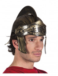 Casque centurion romain adulte