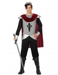 Déguisement noble chevalier homme