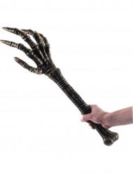 Sceptre main de squelette 66 cm