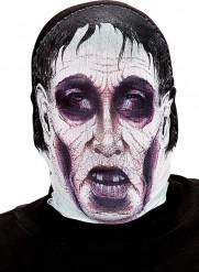 Masque zombie horreur adulte Halloween