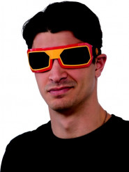 Lunettes Iron Man™ adulte