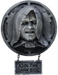 Décoration murale empereur Palpatine Star Wars™