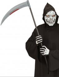 Faux ensanglantée plastique 107 cm Halloween