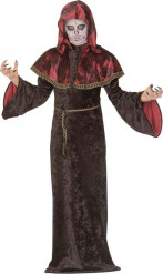 Déguisement homme des templiers enfant Halloween