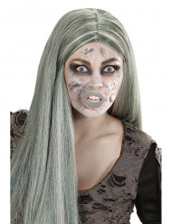 Flacon maquillage peau zombie adulte Halloween