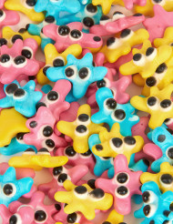 Sachet bonbons monstres Blob 1 kg