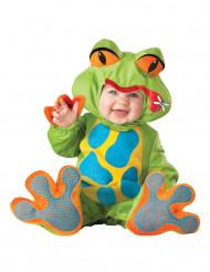 Déguisement grenouille pour bébé - Premium