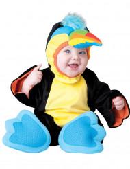 Déguisement Toucan pour bébé - Premium