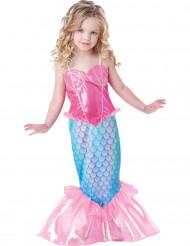 Déguisement Sirène pour enfant - Premium