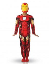 Déguisement luxe Iron Man Avengers Assemble™ enfant