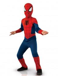 Déguisement classique sensation Ultimate Spiderman™ enfant