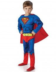 Déguisement luxe Superman™ Comic Book enfant