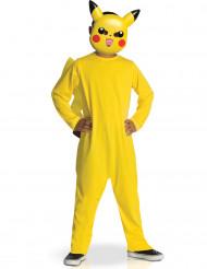 Déguisement classique Pokémon™ Pikachu enfant