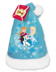 Bonnet satin La Reine des Neiges™ Noël