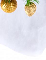 Couverture neige 245 x 38 cm Noël
