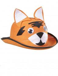 Chapeau petit tigre adulte