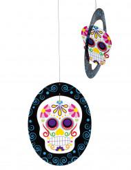 Décoration à suspendre Dia De Los Muertos