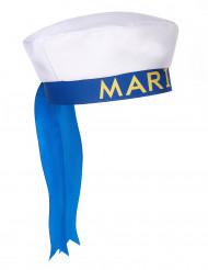 Chapeau marin adulte