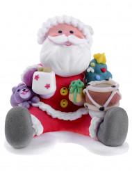 Père Noël en sucre