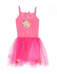 Robe tutu rose Princesses Disney™ fille