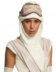 Masque avec cagoule Rey Star Wars VII™ femme