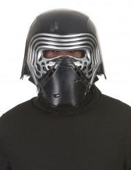 Masque luxe casque 2 pièces Kylo Ren Star Wars VII™ adulte
