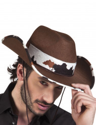 Chapeau cowboy de l