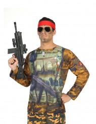 T-shirt militaire homme