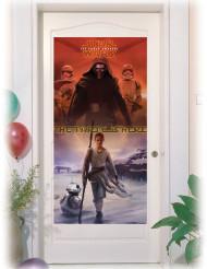 Bannière de porte Star Wars VII ™