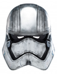 Masque carton plat Capitaine Phasma Star Wars VII - The Force Awakens™