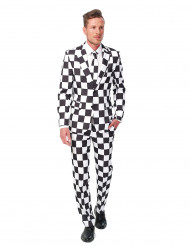 Costume Mr. Black & White homme Suitsmeister™