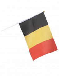 Drapeau supporter Belgique 35 X 45 cm