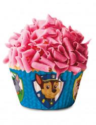 50 Moules à cupcake Pat