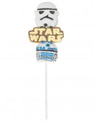 Sucette guimauve Star Wars™