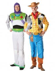 Déguisement de couple Toy story™