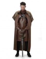 Déguisement gardien médiéval homme