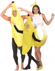 Déguisement de famille banane