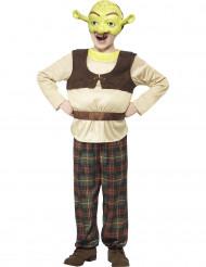 Déguisement ogre Shrek™ enfant