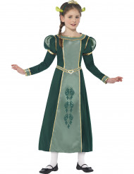 Déguisement princesse Fiona Shrek™ fille